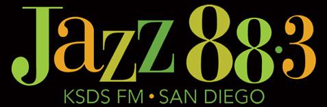 Jazz 88.3 KSDS FM San Diego