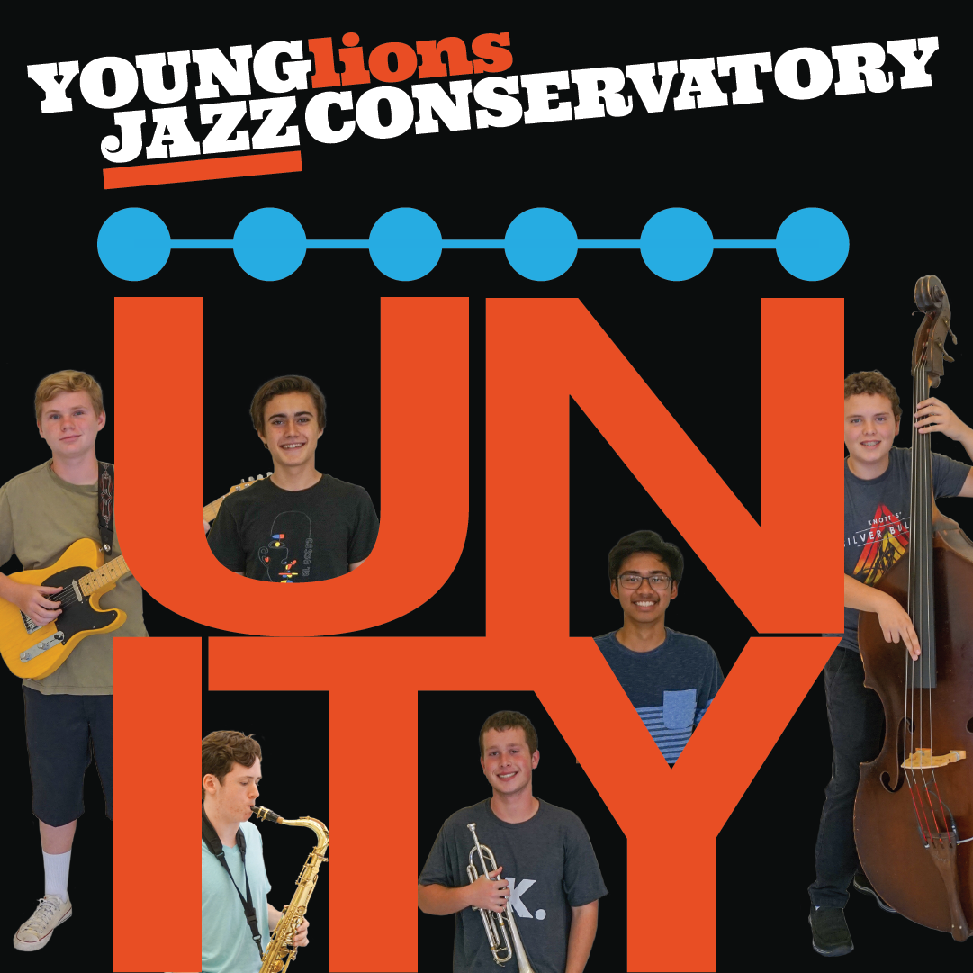 Young Lions Series Presented By Gilbert Castellanos – Unity Ensemble