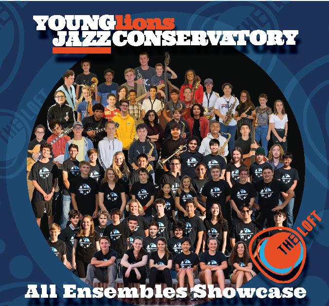 All Ensembles Showcase @ The Loft