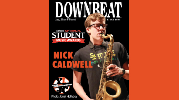 NickOnDownbeat