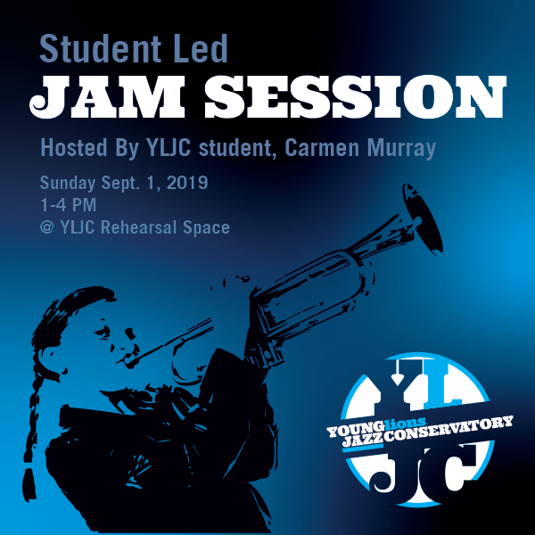 Jam Session for YLJC Students!