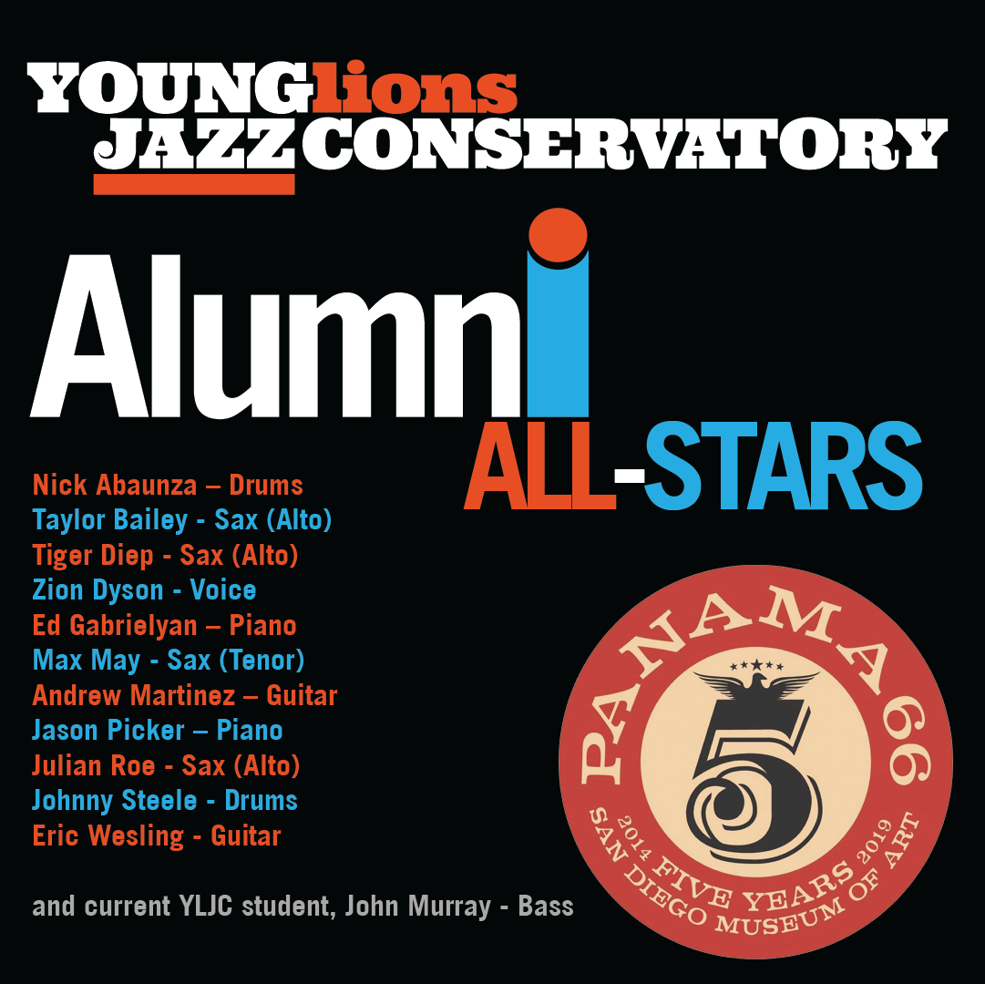 Young Lions Series Presented By Gilbert Castellanos – YLJC Alumni All-Stars